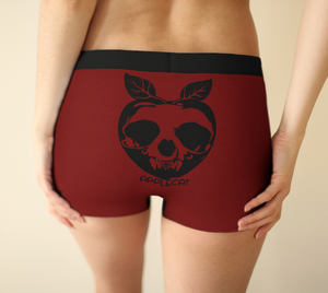 Whatever-Gender AppleCat Boyshorts