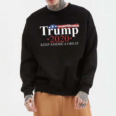 """Keep America Great"" 3D Printed Hoodie for Mens"