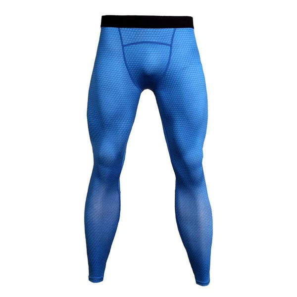 Men's Sports Fitness Wicking Trousers