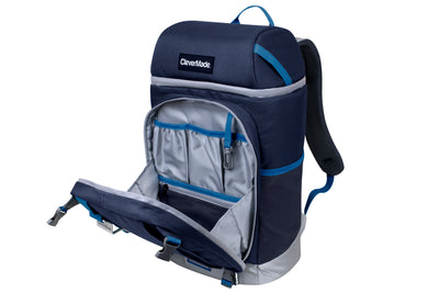Cardiff Backpack Cooler - Leakproof Take Anywhere Cooler