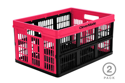 45 Liter CleverCrate, Collapsible Utility Crate