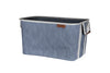 Laundry Basket LUXE - Collapsible Laundry Basket & Hamper, Holds 2 Loads