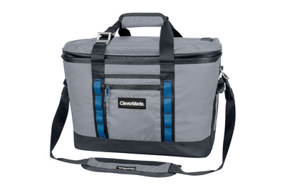 Maverick Cooler - Deluxe Leakproof Collapsible Cooler