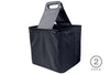 Trunk Caddy 2 Pack - Collapsible Modular Organizer & Tote, 45 Liter