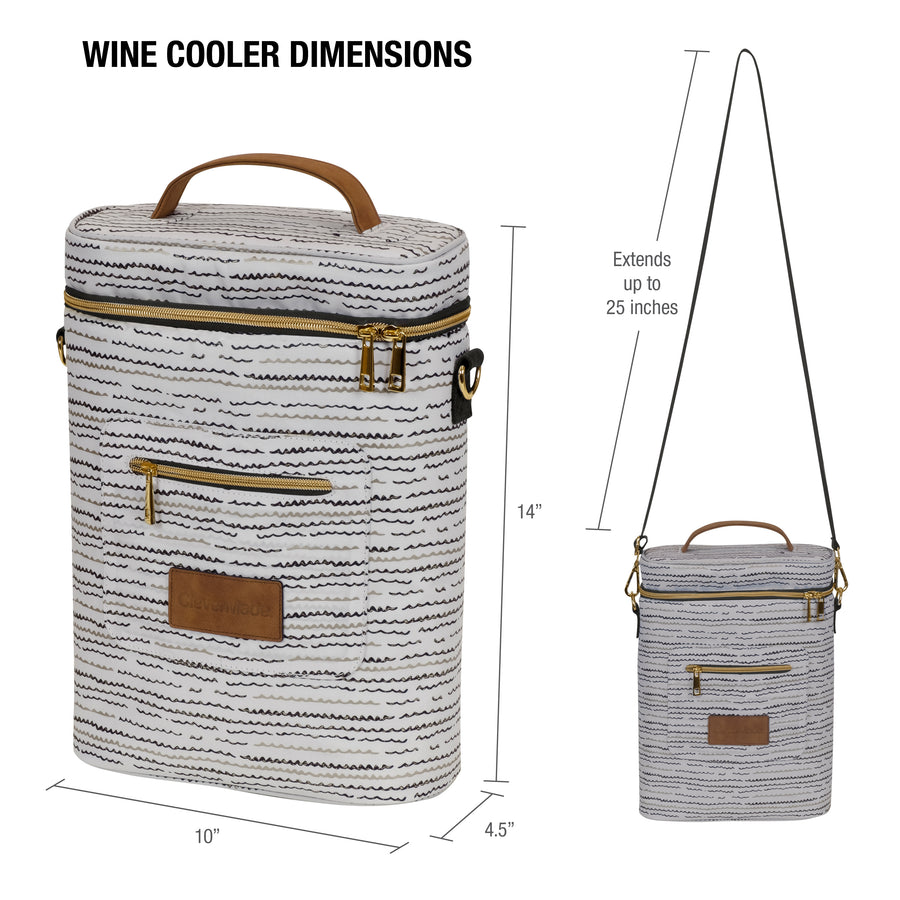 Sonoma Wine Cooler LUXE