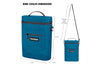 Wine Cooler - Insulated Tote with Removable Ice Pack