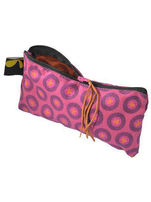 Shweshwe Pencil Case
