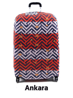Suitcase Slipcover