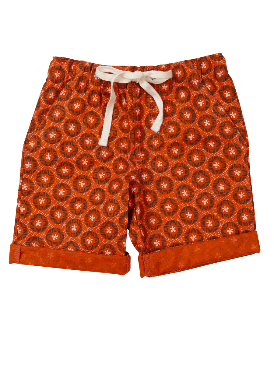 Kiddies Shorts