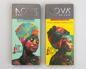 NOVA Chilli Chocolate