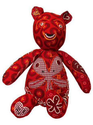 Mashozi Teddy Bear