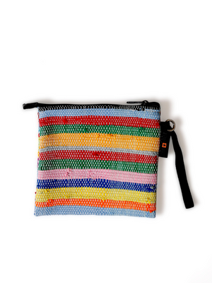 Colourful Clutch