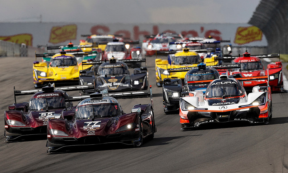 The Rolex 24 at Daytona International Speedway | JAN 21-26