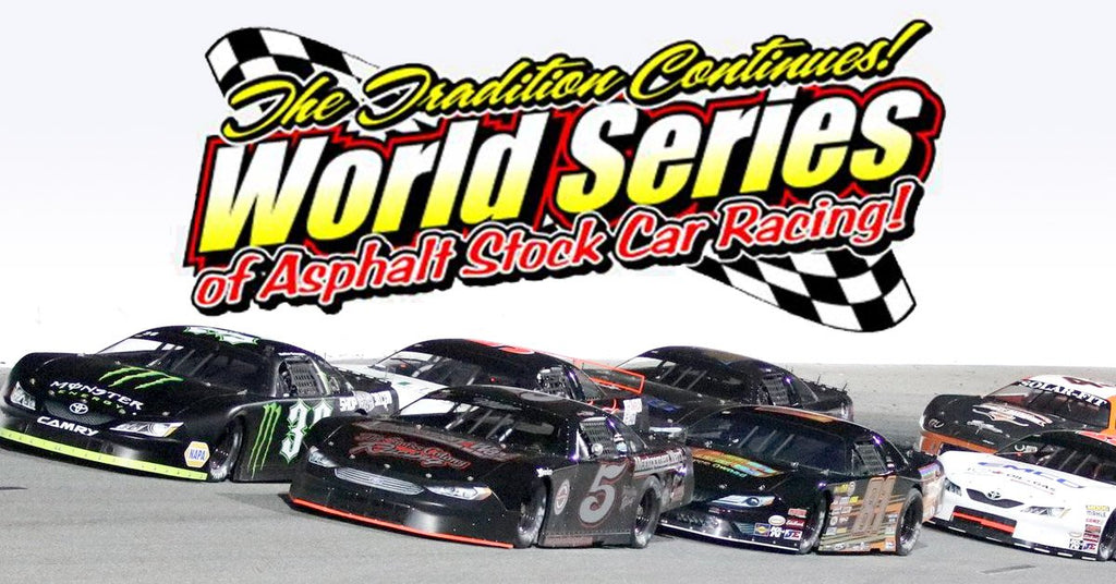 The World Series of Asphalt | New Smyrna Speedway