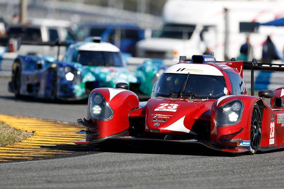 The Roar Before The Rolex 24 | Racing Radios Kicks Off 2020