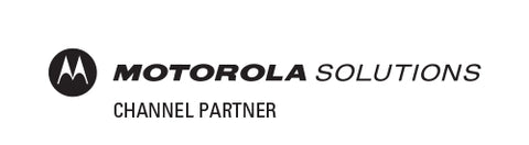 Racing Radios is a Motorola Solutions Channel Partner