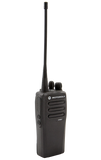 Motorola CP200D Two-Way Radio Analog UHF 16 Channel