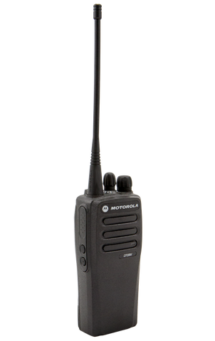 Motorola CP200D UHF 16 Channel