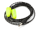 "36"" Foam Earpiece (Mono) EMT-EARS/36"