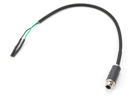 HKP-123100E - Earpiece Connector Cable (RCA)
