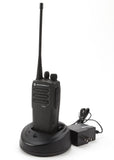 Motorola CP200D Digital/Analog Commercial Series Two-Way Radio