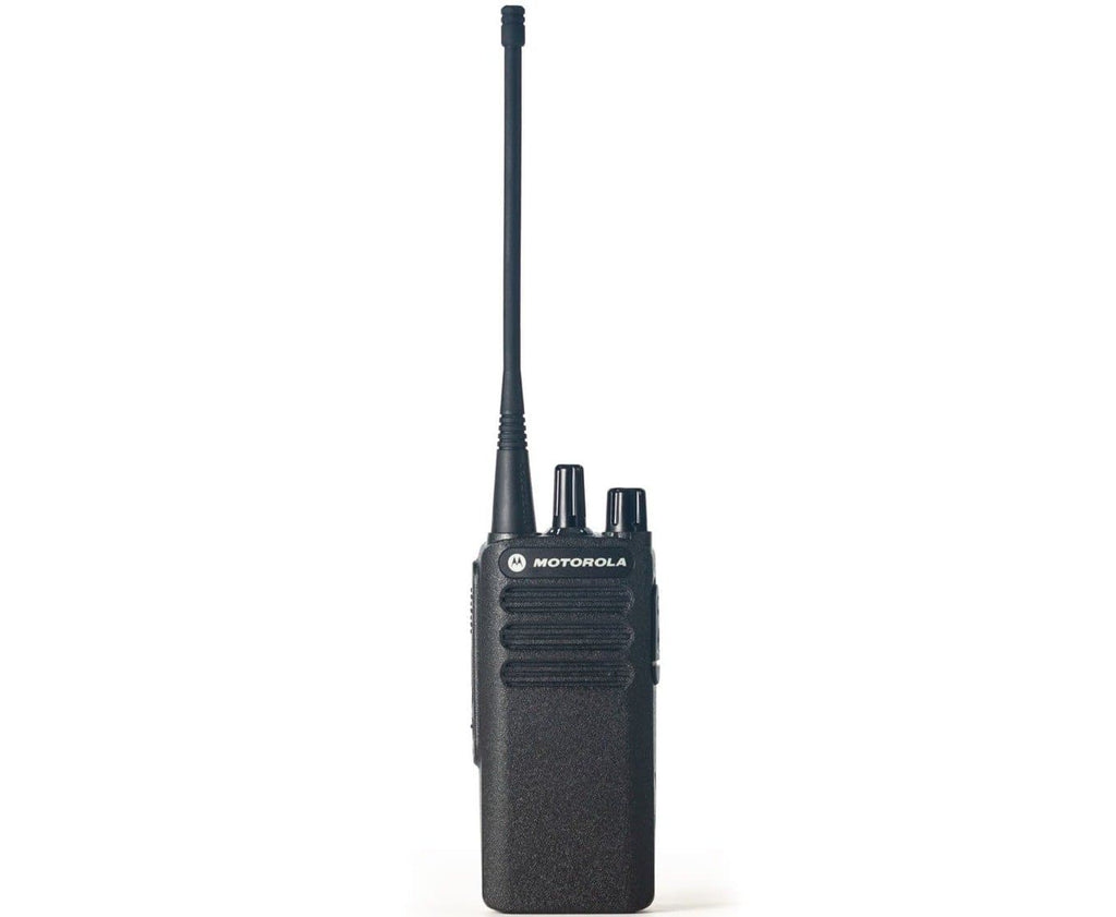 Motorola CP100D Two-Way Radio | Racing Radios