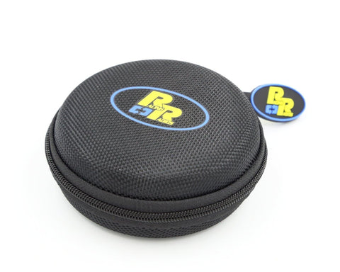 Racing Radios Earpiece Protective Case | RR-EARCASE
