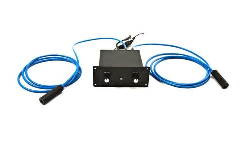 Racing Radios® 2P Intercom System