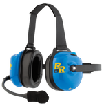 Racing Radios Two-Way Premium Headset | RRH085