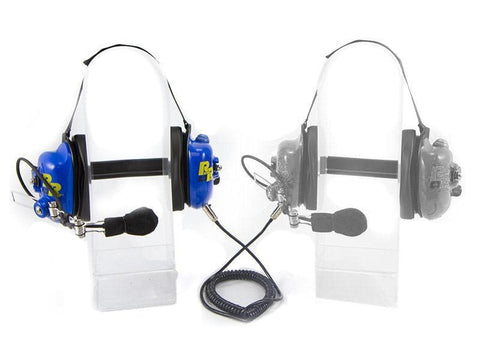 Racing Radios Fan Intercom Headset | RRH-FAN-INT