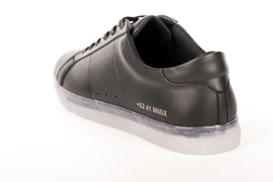 LAH-07 | CLEAR BLACK | MEN - Gio Cardin