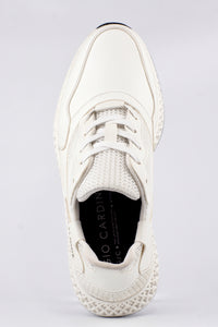 HERCULES | TRIPLE WHITE | MEN - Gio Cardin