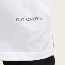 Load image into Gallery viewer, OCN-02 | WHITE | UNISEX - Gio Cardin
