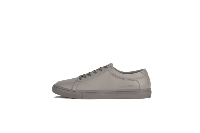 LAH-01 | TRIPLE GREY | MEN - Gio Cardin