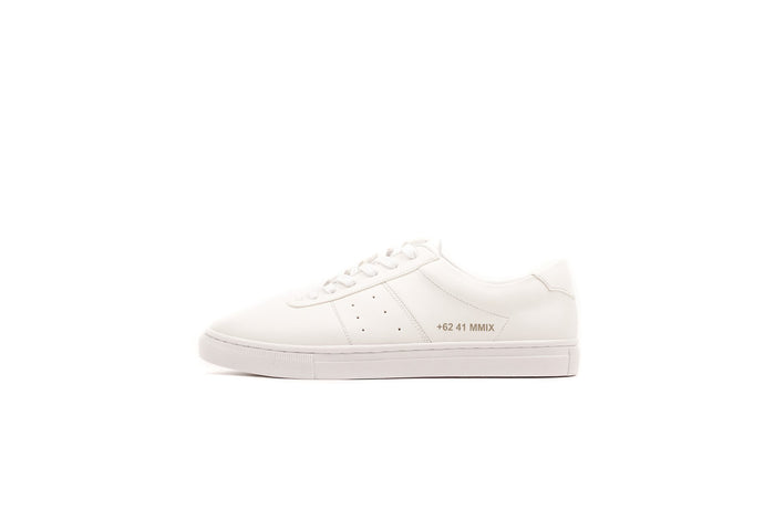LAH-03 | TRIPLE WHITE | MEN - Gio Cardin