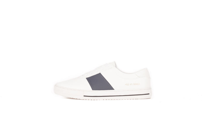 LAV-07 | WHITE / NAVY | MEN - Gio Cardin