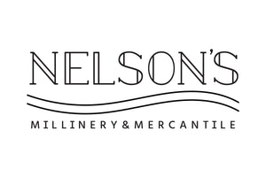 Nelson's Millinery & Mercantile