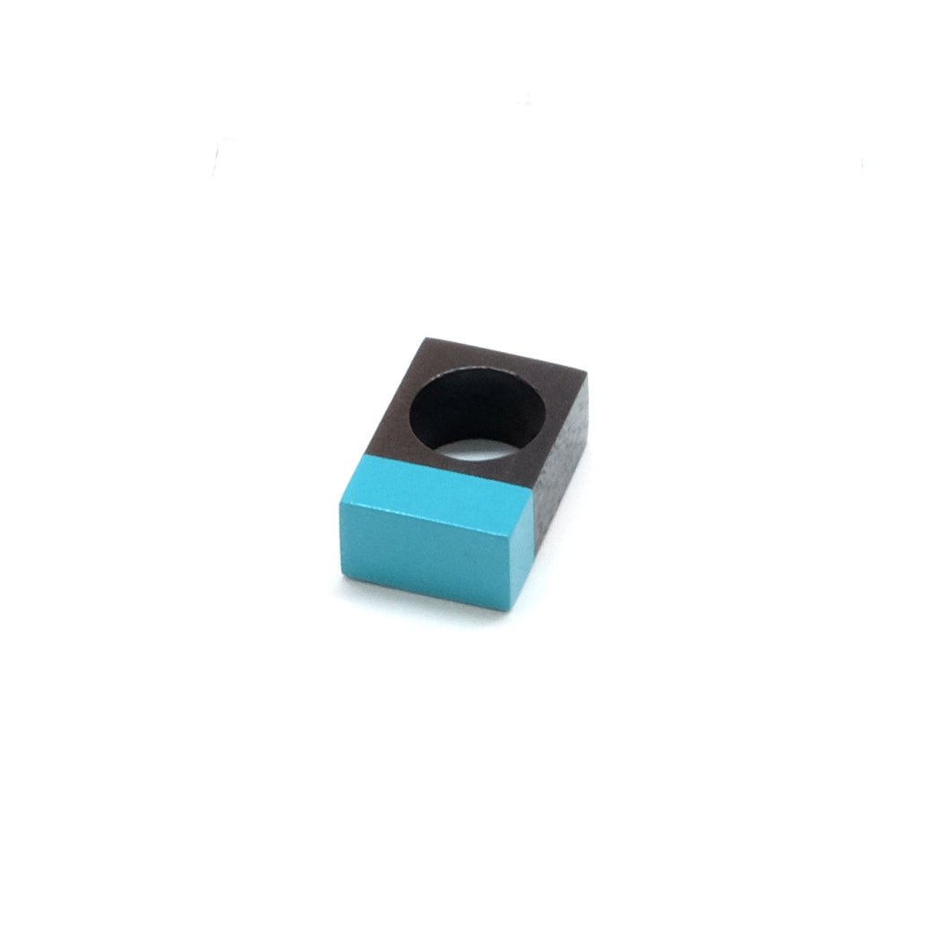 Ring - Dipped Turquoise