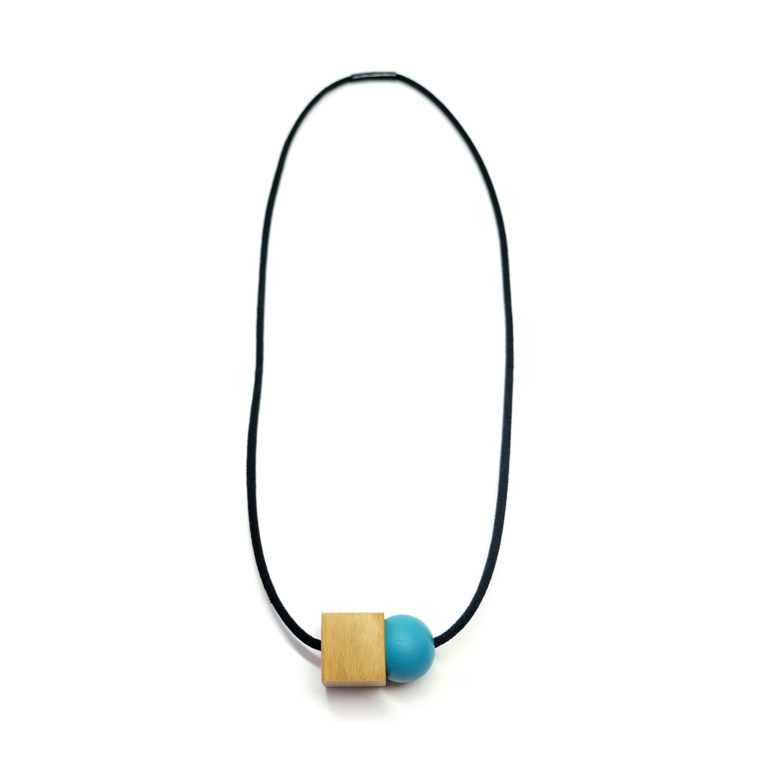 Necklace - BAU n.3