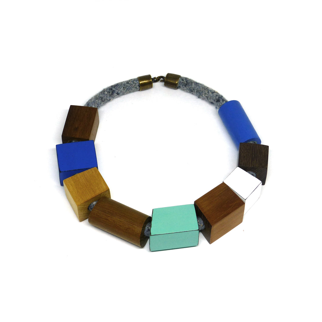 Necklace - MODULUS n.16