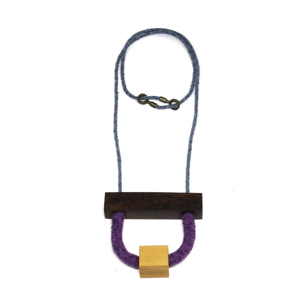 Necklace - MODULUS n.2