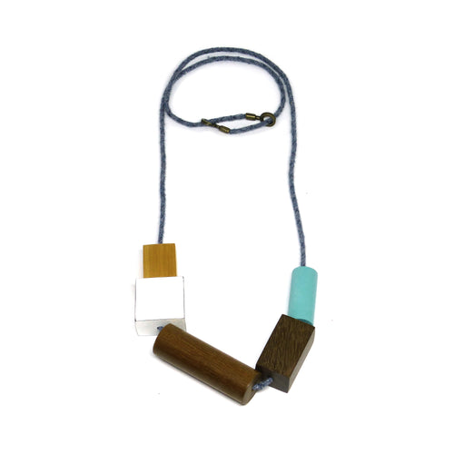Necklace - MODULUS n.14