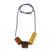 Load image into Gallery viewer, Necklace - MODULUS n.10