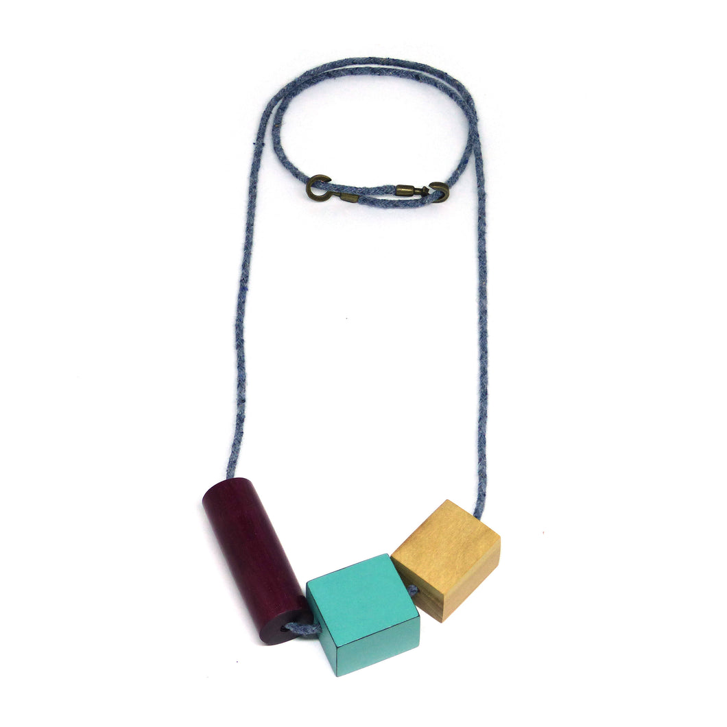 Necklace - MODULUS n.11