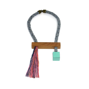 Necklace - MODULUS n.6