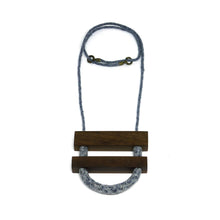 Load image into Gallery viewer, Necklace - MODULUS n.1