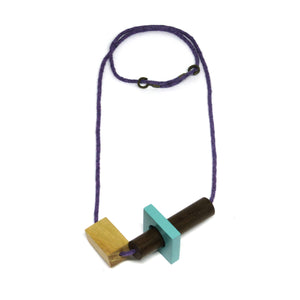 Necklace - MODULUS n.12