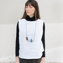 Load image into Gallery viewer, Necklace - MODULUS n.13