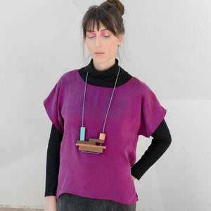 Necklace - MODULUS n.15