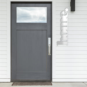 Front door ideas NZ
